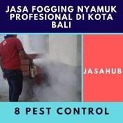 Jasa Fogging Nyamuk Di Kota Denpasar, Bali (22224675) di Kota Denpasar
