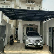 Rumah Siap Ditempati Pejaten Barat Jakarta Selatan