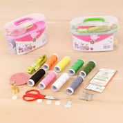 Set Alat Jahit Mini Portable