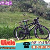 Paket Wisata Sepeda Jogja - Sepeda Wisata Jogja (22229671) di Kota Yogyakarta