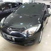 [Satria Jaya Mobil] Mazda 2 AT 2011 Istimewow (22230435) di Kota Surabaya