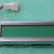 LCD Dot Matrix 2 x 16 Hitachi M1632 - Back Light (2223092) di Kota Surabaya