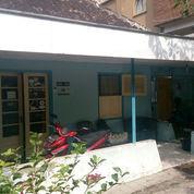 Rumah Lama Tengah Kota Jl Sriwijaya