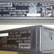 Power Supply 15V-5A, Merk : Symbol