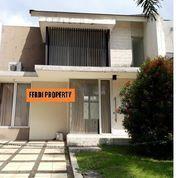 Rumah Rapi Siap Huni Dalam Cluster Citra Gran Cibubur (22233203) di Kota Bekasi