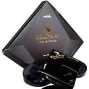 BLACK WALET FACIAL SOAP BPOM SABUN WALET ORIGINAL PD TORA WALET HITAM (22237115) di Kota Bekasi