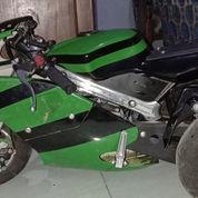 Motor GP Anak Anak Bensin