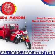 Carter Motor Roda Tiga Pindahan Rumah Surabaya, . (22239775) di Kab. Sidoarjo