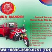 Carter Motor Roda Tiga Pindahan Kost Surabaya, (22239887) di Kab. Sidoarjo