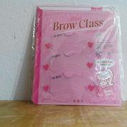 CETAKAN ALIS - CETAK ALIS - MINI BROW CLASS (2224109) di Kota Bekasi