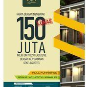Miliki Rumah Kos Sekelas Hotel Hanya Dengan Bayar 50% (22242791) di Kota Surakarta