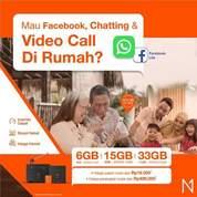 Internet Pelosok Desa (22246207) di Kota Bandar Lampung