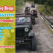 Wisata Jeep Merapi Jogja - Vulcano Tour (22248283) di Kab. Sleman