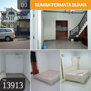 Rumah Permata Buana, Jakarata Barat, 8x18m, 2 Lt, SHM (22259107) di Kota Jakarta Barat