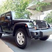 Jeep Wrangler Sport 3.6 AT Nik/Thn 2012 (22260015) di Kota Jakarta Utara