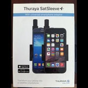 Thuraya SatSleeve + / HOTSPOT App,ponsel menjadi smartphone satelit