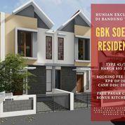 Rumah Murah Dua Lantai Di Margahayu Raya Kota Bandung