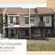 Rumah Cantik Dua Lantai Di Cisaranten Arcamanik Kota Bandung