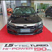 Ready Stock Honda New Accord 1.5 Turbo Surabaya (22262327) di Kota Surabaya