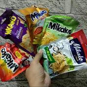 Snack Mikako Murah