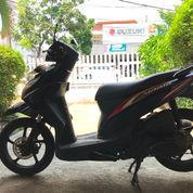 Vario 110 FI 2015 (22266275) di Kota Bandung