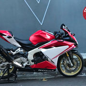 Honda CBR 250RR Kondisi 99,99% Seperti Baru (22269707) di Kota Salatiga