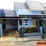 Rumah Cantik Minimalis, Akses Mudah, Bukit Golf Cibubur (22274755) di Kota Jakarta Timur