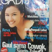 Majalah Gadis Langka (22275327) di Kota Jakarta Barat