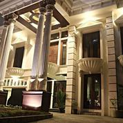 Rumah Istana Mewah Lokasi Strategis Di Pusat Kota Surabaya Jl Sumatera (22275679) di Kota Surabaya