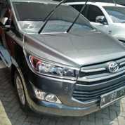 Toyota Innova Reborn 2.4 G MT 2016