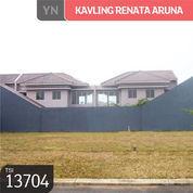 Kavling Renata Aruna, Tangerang, 12x25m, HGB (22280299) di Kota Tangerang