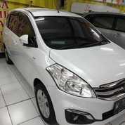 [New Satria Mobil 2] Suzuki Ertiga GX AT 2016 (22281543) di Kota Surabaya