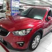 [Julie Mobil] Mazda CX-5 AT 2014 Merrrrah (22282019) di Kota Surabaya