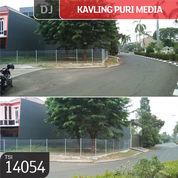 Kavling Puri Media, Jakarta Barat, 14x15m, SHM (22282647) di Kota Jakarta Barat