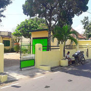 Rumah Jawa Dalam Benteng Kraton Yogyakarta Bangunan Antik Dekat Alkid (22284087) di Kota Yogyakarta