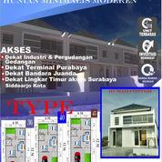 Rumah Mewah Harga Terjangkau Gedangan (22284451) di Kab. Sidoarjo