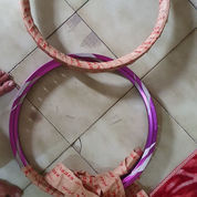 Velg Ring 17 Akront Warna Ungu