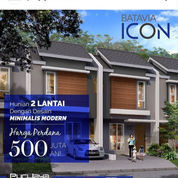 Pondasi Paku Bumi 2lantai Grand Batavia Tangerang Dp.18bulan (22285567) di Kota Jakarta Barat