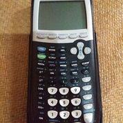 Kalkulator Graphic Texas Instruments (22285647) di Kota Batam