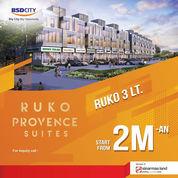 Provence BSD Ruko 3 Lantai Mulai 2 M An (22285723) di Kota Tangerang Selatan