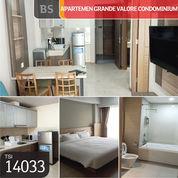 Apartemen Grande Valore Condominium, Jababeka, Tangerang, 54,08 M, Lt 8, S.Title (22287559) di Kota Bekasi