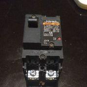 Fuji Auto Breaker EA32AC 5amp 2pole