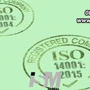 Jasa Sertifikasi ISO I ISO 14001 Version 2015 (22290599) di Kota Jakarta Selatan