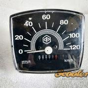 Speedometer Untuk Vespa 50 -120km/H (22290643) di Kota Jakarta Selatan