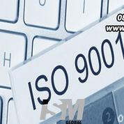 ISO 9001 Sertifikasi (22291899) di Kota Jakarta Selatan