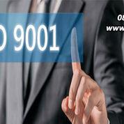 Jasa Sertifikasi ISO I ISO 9001 SNI (22292123) di Kota Jakarta Selatan