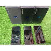 Samsung S8 Duos Ram 4/64Gb Second Fullset