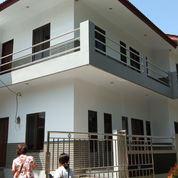 Rumah 2 Lantai Bogor Kota Akses Dekat Dengan Jalan Tol (22293903) di Kota Bogor