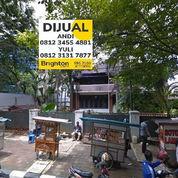 Tanah 0 Jalan Raya Jakarta Barat Samping Gedung Bca (22295171) di Kota Jakarta Barat