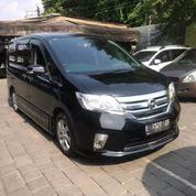 Nissan Serena HWS C26 2013 Bisa DP 15juta Saja (22295691) di Kota Semarang